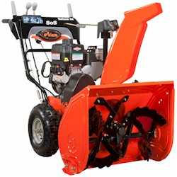 Ariens Deluxe Snowblowers