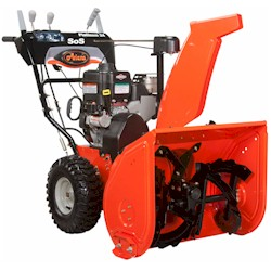 Ariens Platinum Series Snowblowers