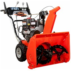 Ariens Compact Snowblowers