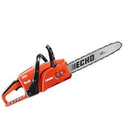 Echo Cordless Electric Chainsaws