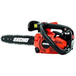 Echo Top Handle Chainsaws