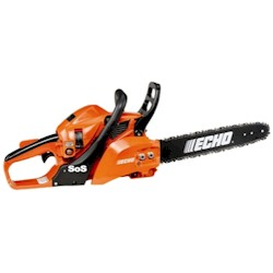 Echo Cottage Chainsaws