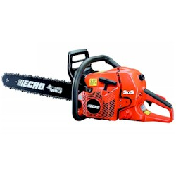 Echo Professional Chainsaws