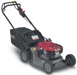 Honda Commercial Series Lawnmowers