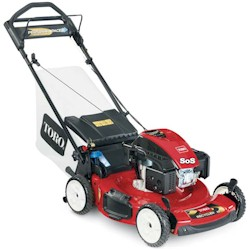 Toro Recycler Lawnmowers