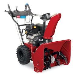 Toro Power Max snowblowers