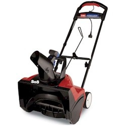 Toro Electric Snowthrowers