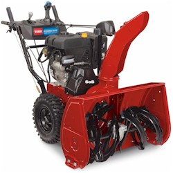 Toro Power Max HD Snowblowers