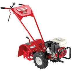 Troy Bilt 5 to 6 hp garden tillers